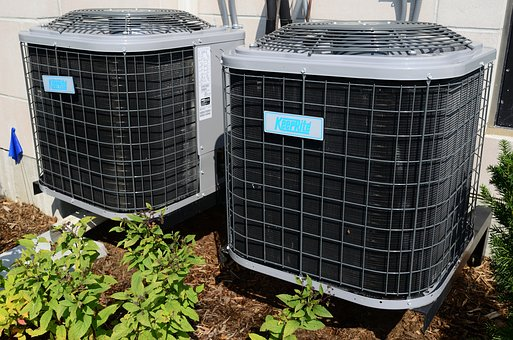The Heating And Cooling Company Is An Expert Of Evaporative Cooling Repairs, Get Your Quote Today!