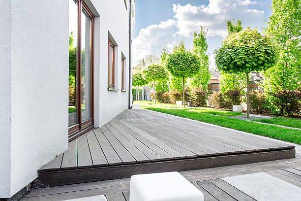 All That You Need To Know About Landscape Construction